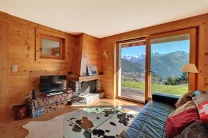 Altiplano 003 - Apartment - Verbier