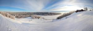 Malskaya Dolina - Izborsk