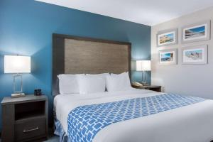 Cielo Hotel Bishop-Mammoth, an Ascend Hotel Collection, Hotels  Bishop - big - 28