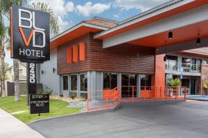 BLVD Hotel, an Ascend Hotel Collection Member - Costa Mesa