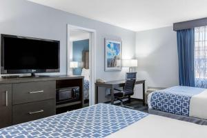 Cielo Hotel Bishop-Mammoth, an Ascend Hotel Collection, Hotels  Bishop - big - 32