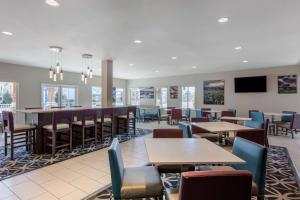 Cielo Hotel Bishop-Mammoth, an Ascend Hotel Collection, Hotels  Bishop - big - 34