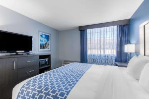 Cielo Hotel Bishop-Mammoth, an Ascend Hotel Collection, Hotels  Bishop - big - 46