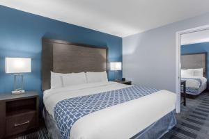 Cielo Hotel Bishop-Mammoth, an Ascend Hotel Collection, Hotels  Bishop - big - 48