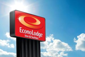obrázek - Econo Lodge Inn & Suites