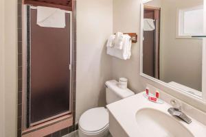 Econo Lodge Inn & Suites, Hotely  South Lake Tahoe - big - 13