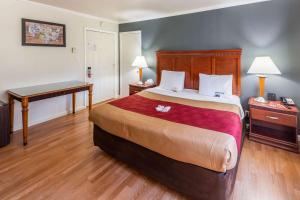 Econo Lodge Inn & Suites, Hotely  South Lake Tahoe - big - 20