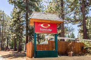 Econo Lodge Inn & Suites, Hotely  South Lake Tahoe - big - 23