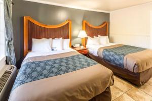 Econo Lodge Inn & Suites, Hotely  South Lake Tahoe - big - 26