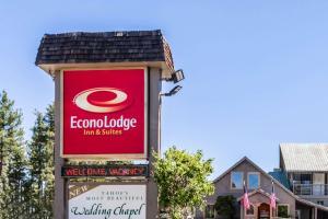 Econo Lodge Inn & Suites, Hotely  South Lake Tahoe - big - 27