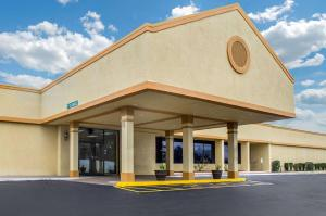 Quality Inn Troy - Luverne