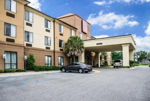Comfort Suites Mobile West/Tillmans Corner