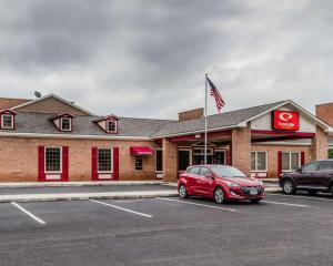 Econo Lodge Inn & Suites Enterprise - Brundidge
