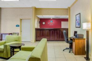 Quality Inn University Area, Szállodák  Troy - big - 18