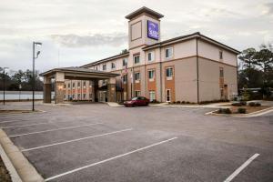 Sleep Inn & Suites Marion - Selma