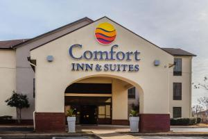 Comfort Inn & Suites Jasper Hwy 78 West - Tucker