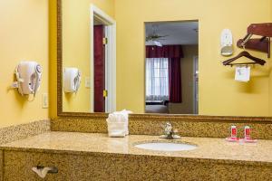 Econo Lodge Inn and Suites, Отели  Брайант - big - 32