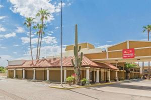 Econo Lodge Inn & Suites Mesa, Hotel  Mesa - big - 1