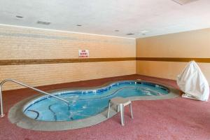 Econo Lodge Inn & Suites Mesa, Hotel  Mesa - big - 41