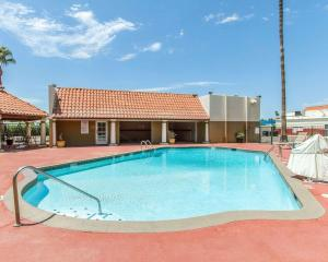 Econo Lodge Inn & Suites Mesa, Hotel  Mesa - big - 42