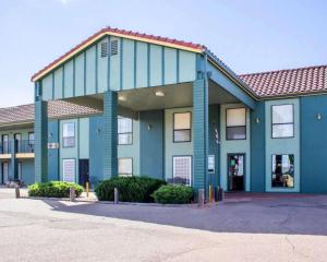 Rodeway Inn Silver Creek Inn