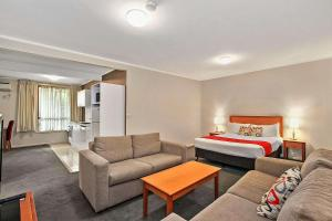 Quality Inn and Suites Knox, Residence  Wantirna - big - 5