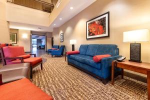 Comfort Suites Goodyear-West Phoenix