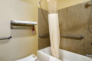 Econo Lodge Inn and Suites, Отели  Брайант - big - 13