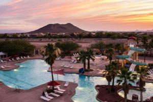 Bluegreen Vacations Cibola Vista Resort and Spa an Ascend Resort - Accommodation - Peoria