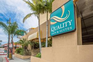 Quality Inn & Suites Hermosa Beach - Hermosa Beach