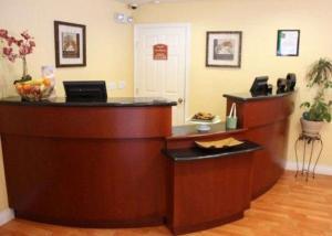 Quality Inn&Suites Santa Cruz Mountains Ben Lomond - Hotel