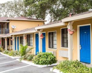 obrázek - Rodeway Inn Monterey