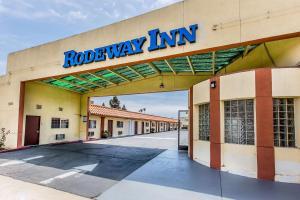 obrázek - Rodeway Inn Ventura