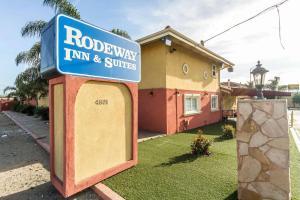 Rodeway Inn & Suites Oakland