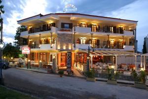 Ostelli e Alberghi - Hotel Calypso