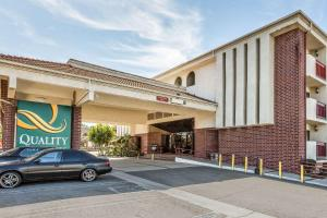Quality Inn & Suites Irvine Spectrum