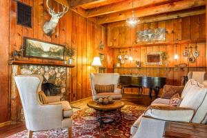 Sierra Sky Ranch, an Ascend Hotel Collection Oakhurst, Hotel  Oakhurst - big - 17