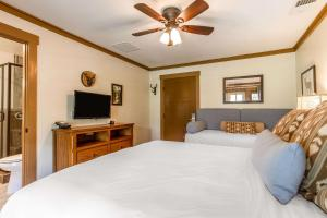 Sierra Sky Ranch, an Ascend Hotel Collection Oakhurst, Hotel  Oakhurst - big - 20