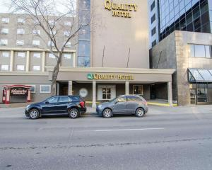 obrázek - Quality Hotel Regina