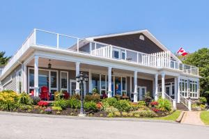 Comfort Inn Halifax - Hotel