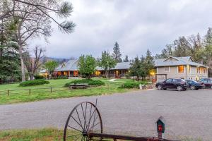 Sierra Sky Ranch, an Ascend Hotel Collection Oakhurst, Hotel  Oakhurst - big - 36