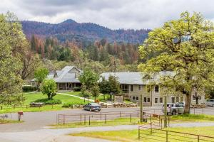 Sierra Sky Ranch, an Ascend Hotel Collection Oakhurst, Hotel  Oakhurst - big - 41