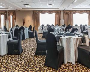 Quality Inn & Suites & Conference Centre - Gatineau, Hotely  Gatineau - big - 52