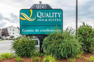 Quality Inn & Suites & Conference Centre - Gatineau, Hotely  Gatineau - big - 63