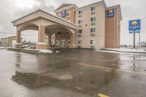 Comfort Inn & Suites Edson