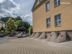obrázek - Souterrain Apartment Salzbergstraße li.