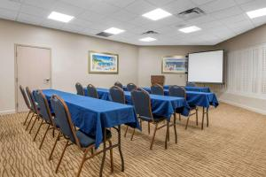 Comfort Suites Maingate East, Szállodák  Orlando - big - 38
