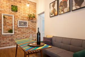 obrázek - Szczecin Old Town Apartments - 2 Bedrooms Deluxe