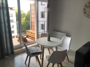 Apartament Bartess