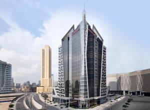 Mövenpick Hotel Apartments Downtown Dubai - Dubai